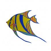 Art mosaique motifs poisson 2