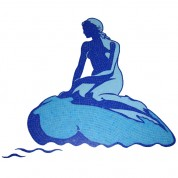Sirène copenhague